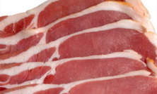 12 rashers Back Bacon 400g
