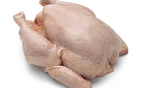 Fresh Grade A Large Chicken (1.4kg)